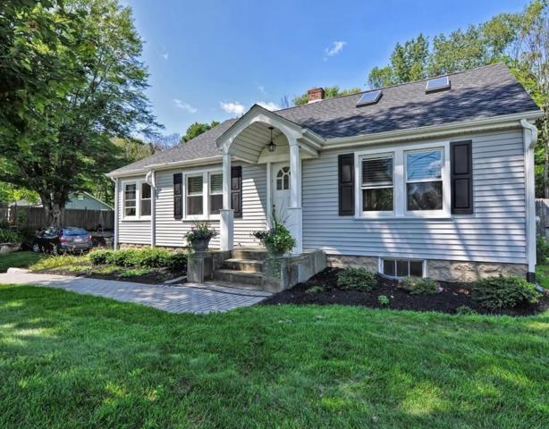 191 Whitins Rd, Sutton, MA 01590 (MLS #72380341) :: The Goss Team at RE/MAX Properties