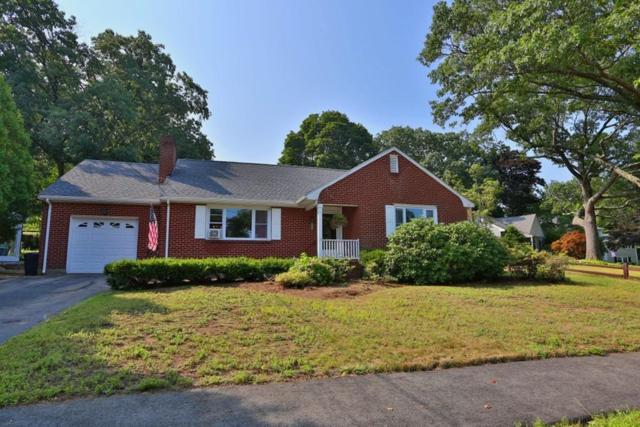 12 Stanley Cir, Quincy, MA 02169 (MLS #72380347) :: The Goss Team at RE/MAX Properties