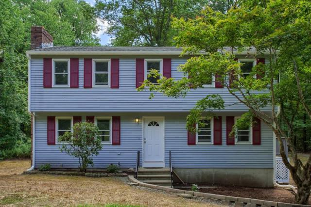 19 North End Rd, Townsend, MA 01469 (MLS #72380349) :: The Goss Team at RE/MAX Properties