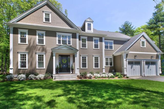 141 Shade Street, Lexington, MA 02421 (MLS #72380382) :: Commonwealth Standard Realty Co.