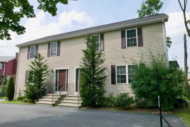 11 Wagner St, Peabody, MA 01960 (MLS #72380384) :: EdVantage Home Group