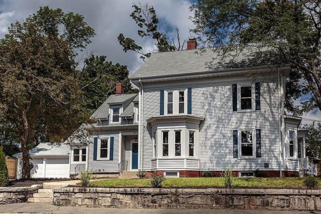 13 Franklin Street #1, Woburn, MA 01801 (MLS #72380388) :: EdVantage Home Group