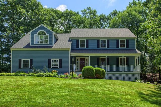 44 Vose Hill Road, Westford, MA 01886 (MLS #72380407) :: Cobblestone Realty LLC