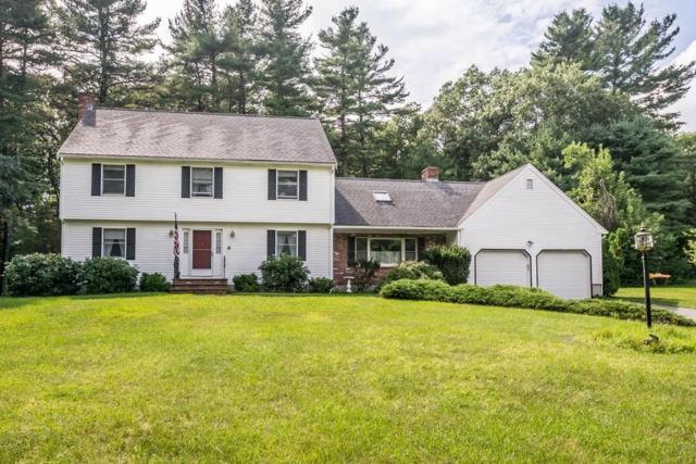 6 Arline Drive, North Reading, MA 01864 (MLS #72380418) :: Cobblestone Realty LLC