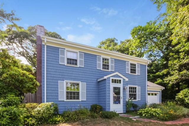 5 Mullen Way, Falmouth, MA 02540 (MLS #72380424) :: Cobblestone Realty LLC