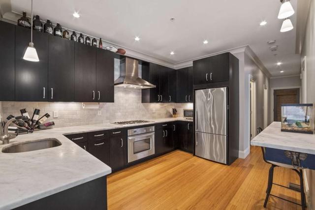 758 E 3rd Street #1, Boston, MA 02127 (MLS #72380443) :: Commonwealth Standard Realty Co.