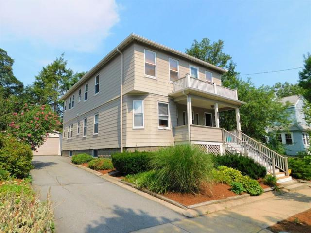 132 Rawson Road #2, Arlington, MA 02474 (MLS #72380623) :: EdVantage Home Group
