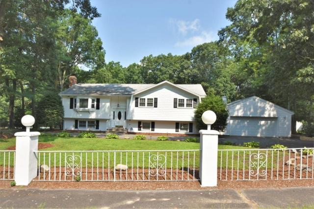 18 Eastview Avenue, Billerica, MA 01821 (MLS #72380638) :: EdVantage Home Group