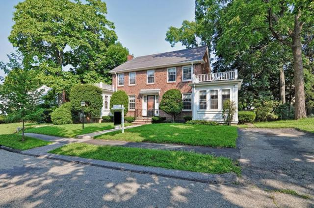 58 Ravine Road, Medford, MA 02155 (MLS #72380648) :: EdVantage Home Group