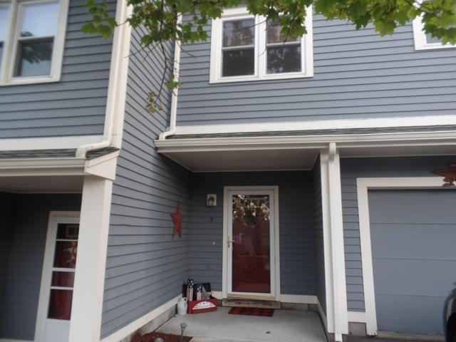 3 Blueberry Way #3, Peabody, MA 01960 (MLS #72380656) :: EdVantage Home Group