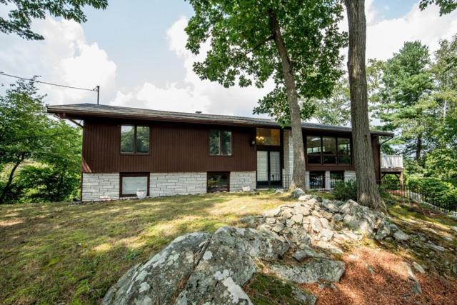 26 Sparhawk Drive, Burlington, MA 01803 (MLS #72380667) :: EdVantage Home Group