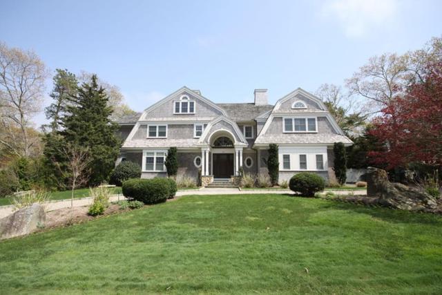 196 Glenneagle Dr, Mashpee, MA 02649 (MLS #72380670) :: Westcott Properties