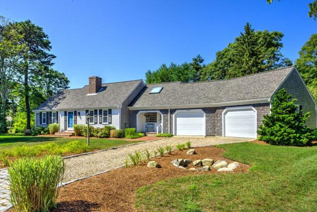 45 Camelot Road, Yarmouth, MA 02675 (MLS #72380677) :: Apple Country Team of Keller Williams Realty