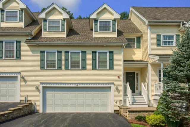 193 Elm Street #708, North Reading, MA 01864 (MLS #72380704) :: EdVantage Home Group