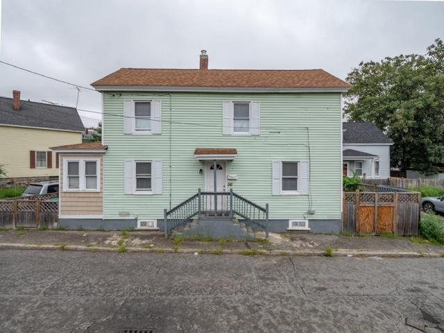 56 Hudson Street, Lowell, MA 01852 (MLS #72380707) :: Vanguard Realty