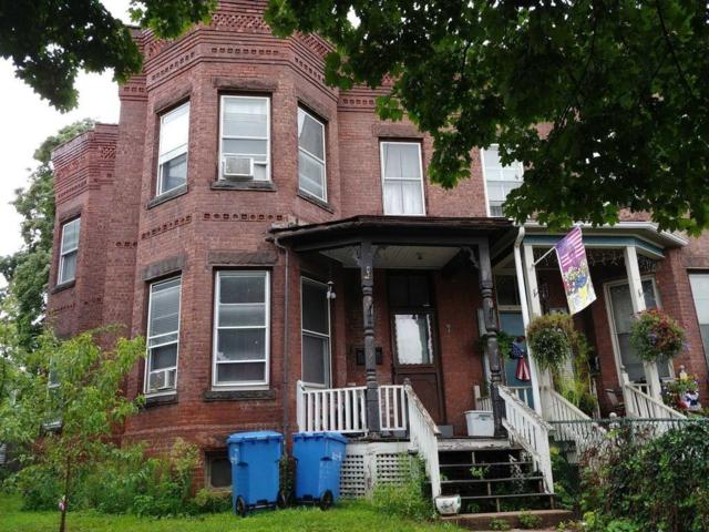 165 Beech St, Holyoke, MA 01040 (MLS #72380800) :: ERA Russell Realty Group