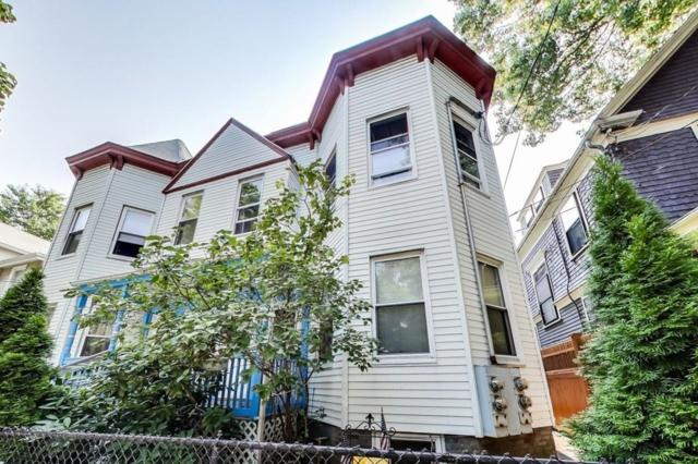 298 Brookline St #298, Cambridge, MA 02139 (MLS #72380802) :: Commonwealth Standard Realty Co.