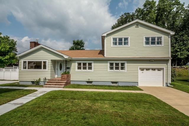71 Windward Rd, Lowell, MA 01852 (MLS #72380810) :: Local Property Shop