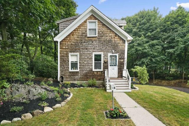 16 Hayes Rd, Hingham, MA 02043 (MLS #72380828) :: Commonwealth Standard Realty Co.