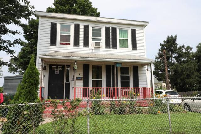 32 Chapin St., West Springfield, MA 01089 (MLS #72380871) :: NRG Real Estate Services, Inc.