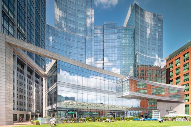 500 Atlantic Avenue 17C, Boston, MA 02210 (MLS #72380921) :: ERA Russell Realty Group