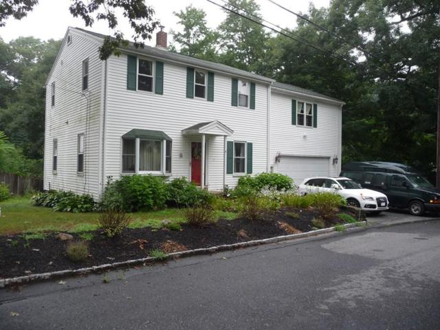 8 Rangeway, Lexington, MA 02420 (MLS #72380940) :: Commonwealth Standard Realty Co.