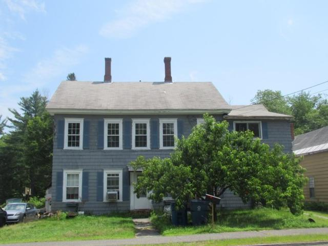 407 S Main St, Orange, MA 01364 (MLS #72380947) :: ERA Russell Realty Group