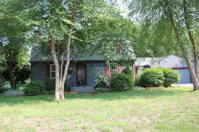 46 May St, North Attleboro, MA 02760 (MLS #72380959) :: Anytime Realty