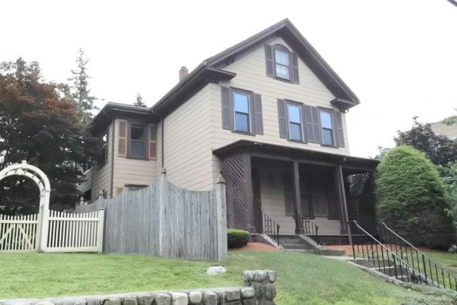 33 Porter Street, Melrose, MA 02176 (MLS #72380983) :: EdVantage Home Group