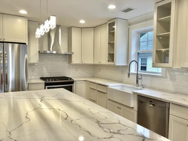 89 Sunnyside Street #89, Boston, MA 02136 (MLS #72380995) :: Commonwealth Standard Realty Co.