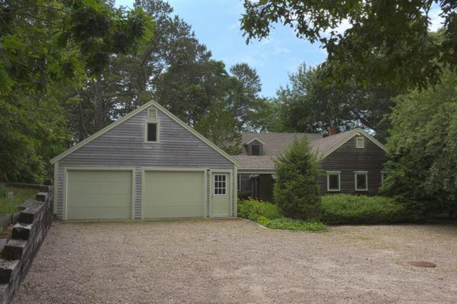 269 Old County Rd., Sandwich, MA 02563 (MLS #72381050) :: Commonwealth Standard Realty Co.