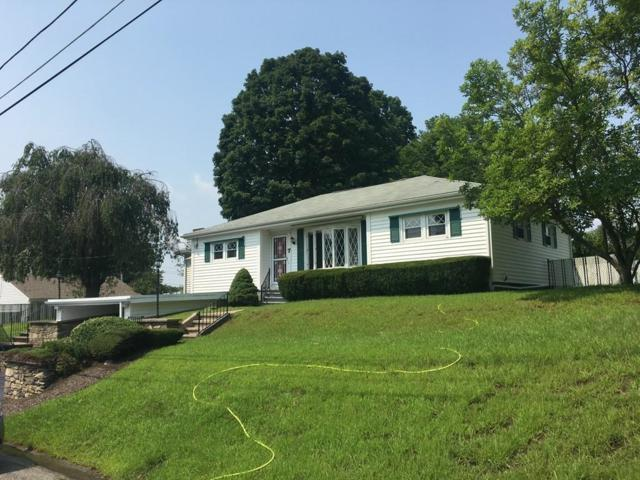 7 Arkwright Rd, Webster, MA 01570 (MLS #72381068) :: Anytime Realty
