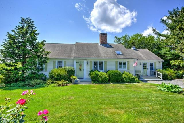 131 Abbey Gate Rd, Barnstable, MA 02635 (MLS #72381095) :: Commonwealth Standard Realty Co.