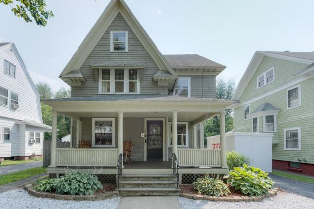 33 Westernview St, Springfield, MA 01108 (MLS #72381101) :: Apple Country Team of Keller Williams Realty