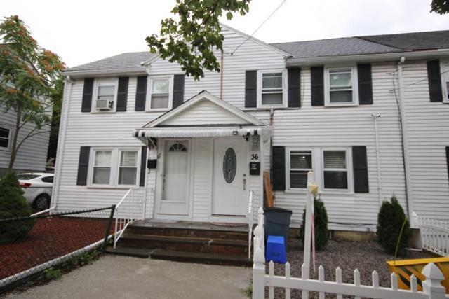 36 Perkins Ave, Malden, MA 02148 (MLS #72381105) :: EdVantage Home Group
