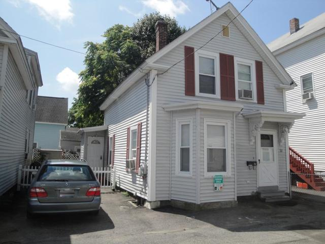 32 West L Street, Lowell, MA 01850 (MLS #72381106) :: Apple Country Team of Keller Williams Realty