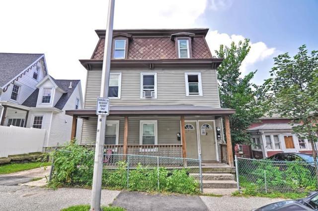 12 Elizabeth St, Worcester, MA 01605 (MLS #72381132) :: Commonwealth Standard Realty Co.
