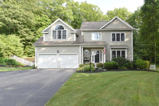 568 Samuel Drive, Northbridge, MA 01588 (MLS #72381135) :: Charlesgate Realty Group