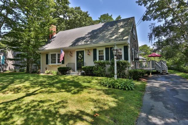 6 Rustic Ln, Barnstable, MA 02647 (MLS #72381177) :: Commonwealth Standard Realty Co.