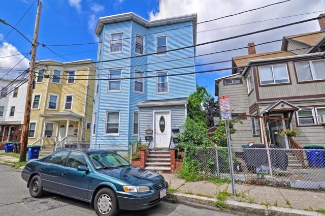 20-22 Leland Street, Somerville, MA 02143 (MLS #72381231) :: Commonwealth Standard Realty Co.