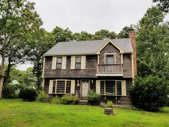 44 Seaview Dr #44, Plymouth, MA 02360 (MLS #72381232) :: Commonwealth Standard Realty Co.
