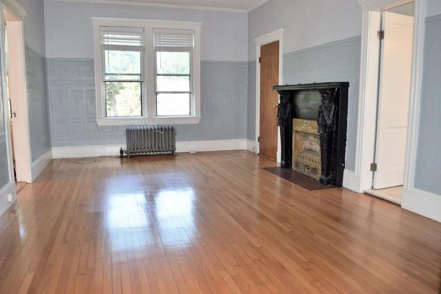 208 Allston St. #5, Boston, MA 02135 (MLS #72381239) :: Commonwealth Standard Realty Co.