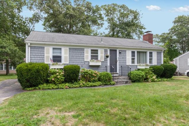 12 Uncle Edwards Rd, Mashpee, MA 02649 (MLS #72381321) :: Commonwealth Standard Realty Co.