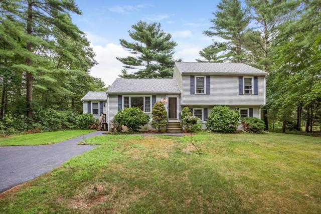 123 Colby Dr, Middleboro, MA 02346 (MLS #72381344) :: ERA Russell Realty Group