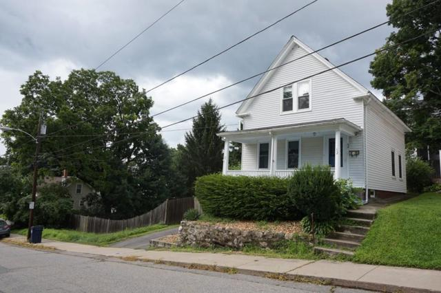 62 Commonwealth Ave, Marlborough, MA 01752 (MLS #72381378) :: Vanguard Realty