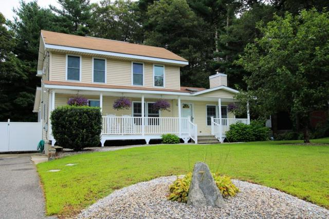 7 Scenic Avenue, Webster, MA 01570 (MLS #72381429) :: Anytime Realty