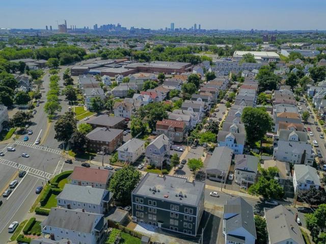 244 Central Ave #8, Medford, MA 02155 (MLS #72381455) :: EdVantage Home Group