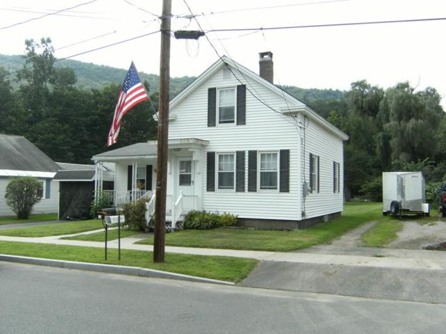 19 Maple Street, Chester, MA 01011 (MLS #72381484) :: Anytime Realty