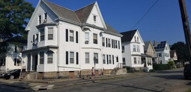69 Locust St., New Bedford, MA 02740 (MLS #72381494) :: ERA Russell Realty Group