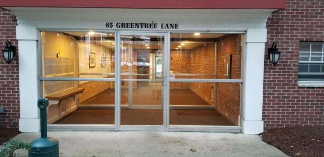 65 Greentree Lane #14, Weymouth, MA 02190 (MLS #72381511) :: Anytime Realty